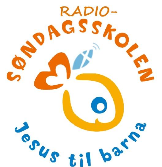 Radiosøndagsskolen logo